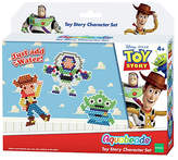 Aqua beads Aquabeads Toy Story Character Set