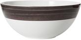 Mikasa Cadence Walnut Round Vegetable Bowl