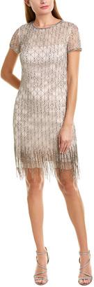 Elie Tahari Cocktail Dress