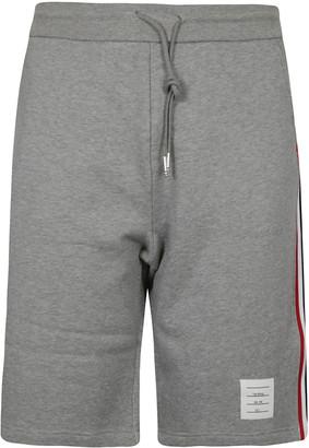 Thom Browne Classic Loopback Sweat Shorts