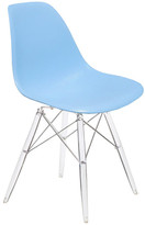 Jay Import Banks Light Blue Chair