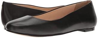 Walking Cradles Bronwyn (Black Soft Maia) Women's Flat Shoes