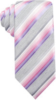 Alfani Spectrum Men's Tulum Striped Slim Tie, Only at Macy's