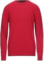 Zanone Sweaters - Item 39715480