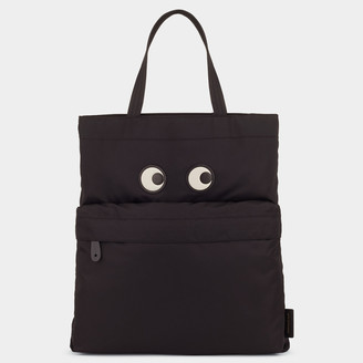 Anya Hindmarch Eyes Tote