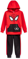 Nannette 2-Pc. Spider-Man Hoodie & Pants Set, Little Boys (2-7)