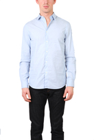Hope Kagan Sharp Stripe Shirt