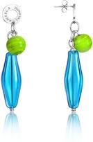 Antica Murrina Veneziana Lana - Murano Glass Drop Earrings