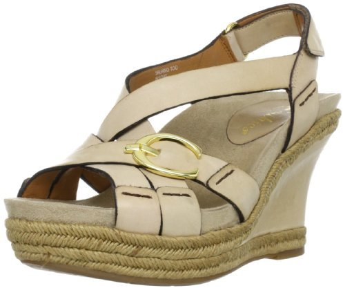 Earthies Women's Salerno Too Wedge Sandal