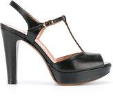 L'Autre Chose strapped sandals