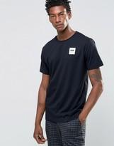 Wood Wood Tomas Box Logo T-shirt Exclusive