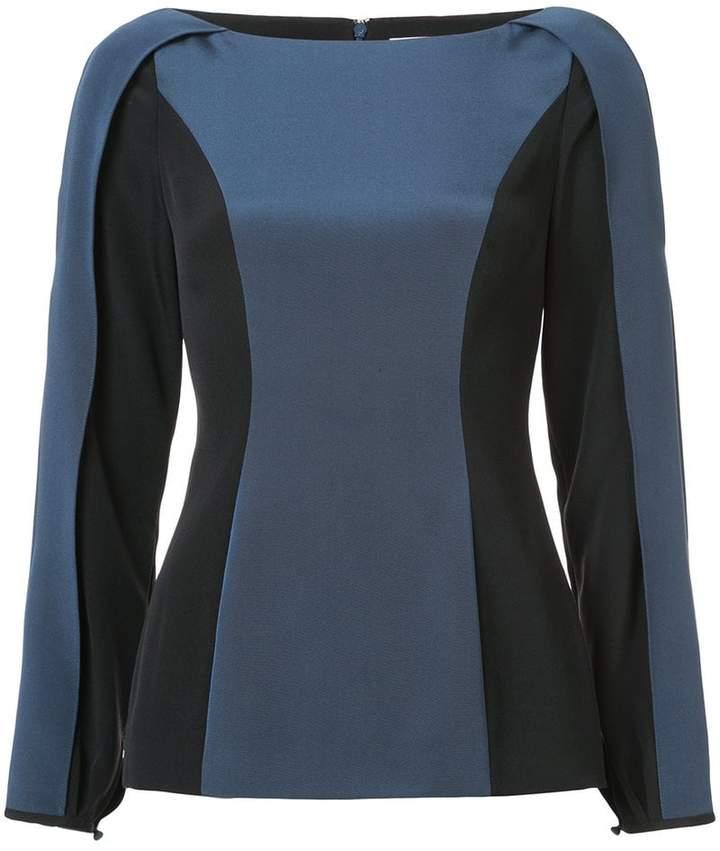 Kimora Lee Simmons Bay blouse