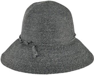 San Diego Hat Packable Cloche Hat