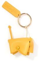 J.Mclaughlin Elephant Keychain