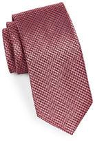 MICHAEL Michael Kors Ring Neat Silk Woven Tie