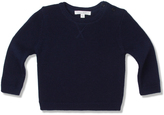Marie Chantal Elbow Patch Sweater