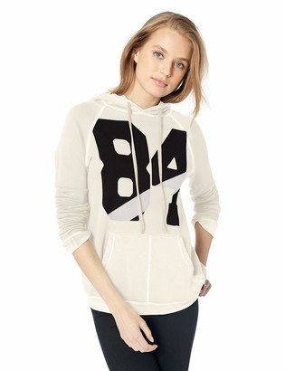 Freecity Women's superflufflux 84strikes Pullover Hoodie