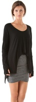 Kimberly Ovitz O by Bruno Long Sleeve Shirt