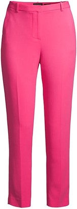 Donna Karan Stretch Slim Pants