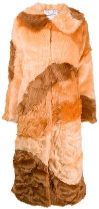 House Of Sunny Faux Fur Coat
