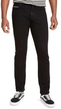 Sun + Stone Men's Rockaway Slim-Fit Jeans, Created for Macy's