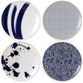 Royal Doulton Pacific Outdoor Living Salad Plates (Set of 4)