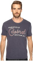 Lucky Brand Castrol Graphic Tee