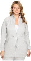 UGG Plus Size Raleigh Jacket