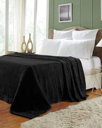 "Superior Micro Fleece Blanket, 90"" x 90"""