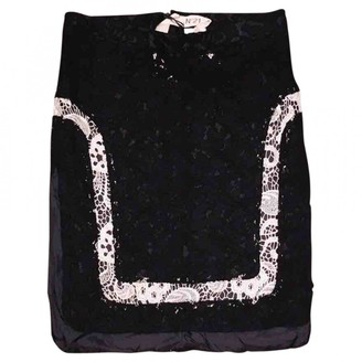 N°21 N21 Black Skirt for Women