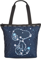 Le Sport Sac Peanuts Collection Hailey Tote