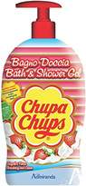 Chupa Chups Shower Gel and Bath, 1 Litre