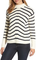 Vineyard Vines Women's Stripe Fisherman Sweater