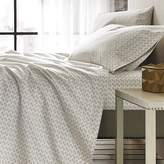 DwellStudio Taza Sheet Set, Queen