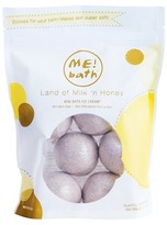 Me! Bath Bath Bomb Land of Milk n' Honey 6 ct
