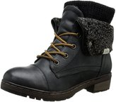 Coolway Women's Bring Ankle Bootie