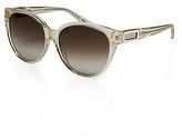 HUGO BOSS Sunglasses Round Lucite Frame Sunglasses - Assorted Pre-Pack