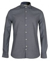 J Lindeberg Dani 43 Square Detail Taped Shirt