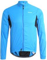 Shimano COMPACT Windbreaker blue