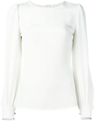 Goat Binky blouse