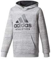 adidas Boy's Sport ID Hoodie