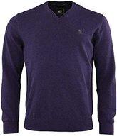 Otto Kern Men's Jumper Purple Purple L