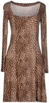 Ean 13 Short dresses - Item 34622120