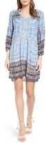 Nic+Zoe Women's Sunny Days Tunic Dress
