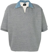 Fear Of God oversized polo shirt