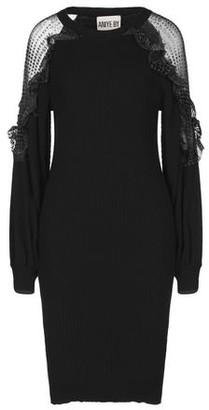 Aniye By Knee-length dress