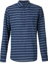 Alex Mill striped button down shirt - men - Cotton - S
