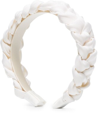 Jennifer Behr Lori braided headband