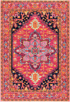 nuLoom Fancy Persian Vonda Rug