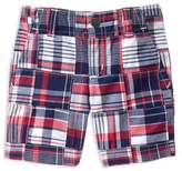 Gymboree Patchwork Plaid Short